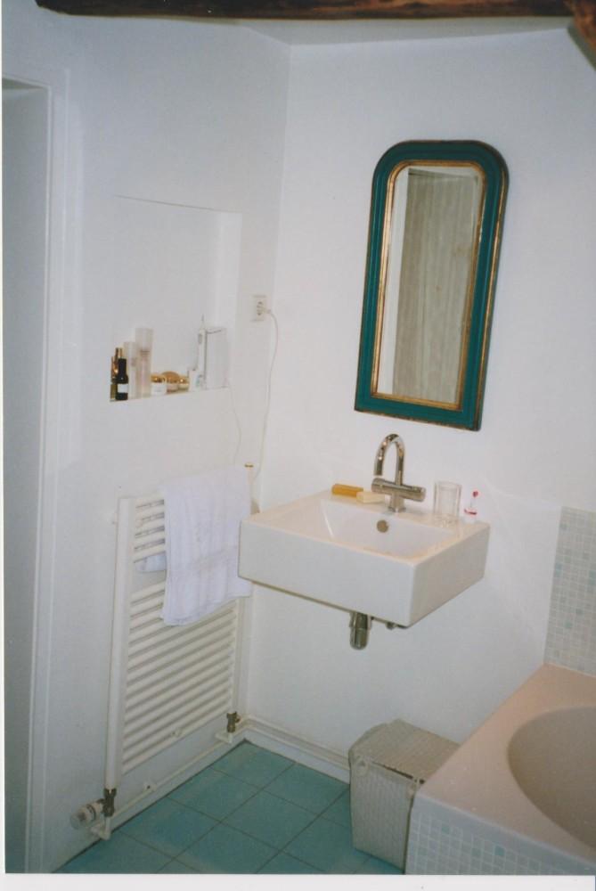 Badkamer Naarden - J Huiting Klussenbedrijf Nieuwegein