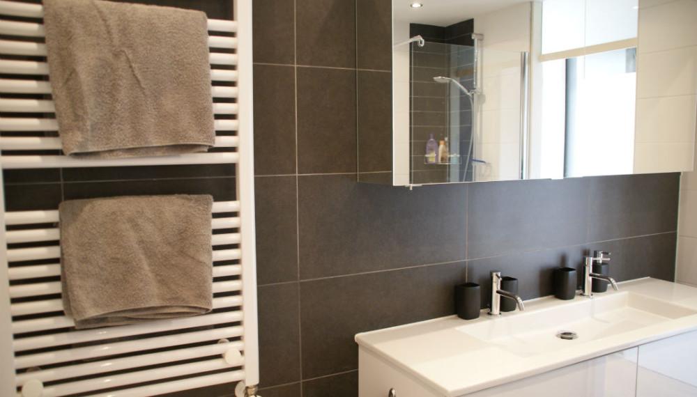 Badkamer Onderkast : Badkamer-radiator-bovenkast-onderkast