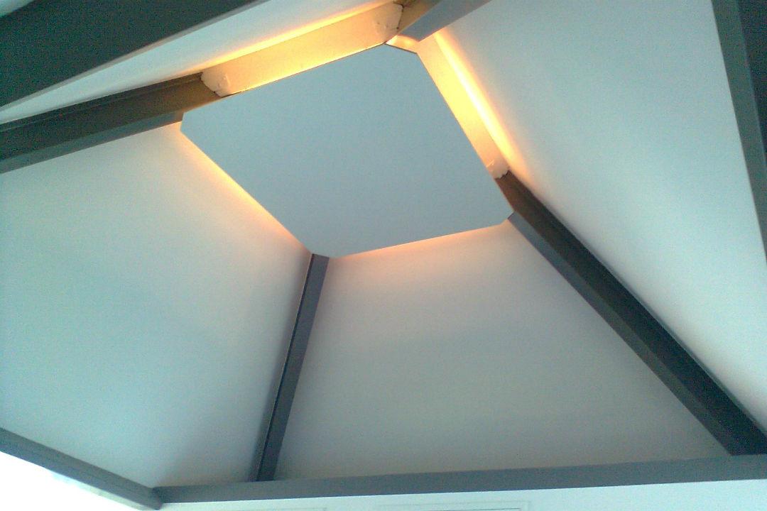 J Huiting Klussenbedrijf-ontwerp- indirecte verlichting