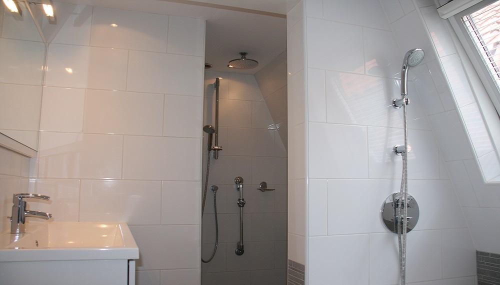 Badkamer Haarlem: Verbouwing badkamer haarlem rvr klus amp onderhoud ...