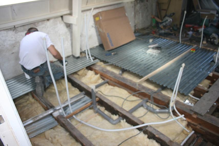 Loodgieterswerk-Riolering-waterleiding